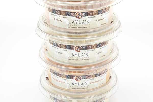 Layla's-Garlic-Whip-Photography-For-Gallery-Layla's-Food-Company-Woodbridge-VA
